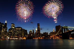 CLOSED to Celebrate the 4th with a BANG!! @ Madame X - Main and Top Bar | New York | New York | United States