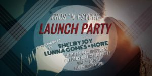 Eros n Psyche Launch Party @ Top Bar - Madame X | New York | New York | United States