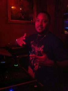 DJ Diamond - Main Bar @ Madame X - Main Bar | New York | New York | United States
